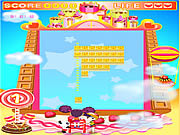 Play Cake heaven Game