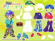 Play Avatar star bin Game