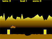 Play Moon patrol Game