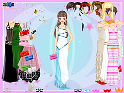 Maglaro ng libreng laro Royal Princess 2 Dressup