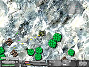 Play Tank wars Game