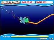 Play Streamer fever Game