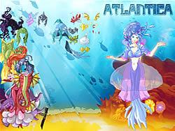 Jogar jogo grátis Atlantica