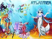 Atlantica Gioco