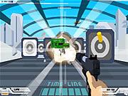 Net Terminator game