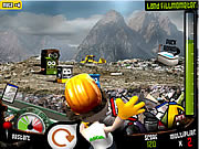 Play Landfill bill Game