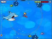 Play Johnnys deep sea snapshots Game