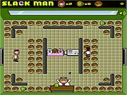 juego Slack Man