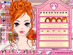 Makeover Designer oyunu