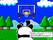 Play Panzo freethrow shooting Game