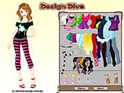 Design diva 2 Spiele