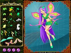 Jungle Fairy Tita game