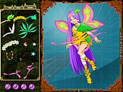 Play Jungle fairy tita Game