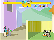 Play Fleabag vs mutt Game