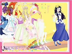 Tomboy Princess game