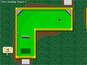 juego Mini-Putt 3
