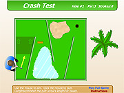 Play Xgolf miniature golf Game