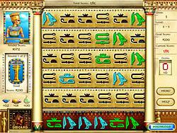 Mysteries of Horus game