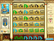 Play Mysteries of horus Game