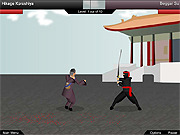 Play Dragon fist 3 age of the warrior Game