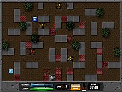 Gioca gratuitamente a City Under Siege
