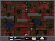 Play City under siege Game