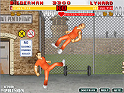 Play Bighouse beatdown Game