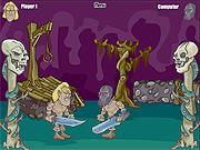 juego Barbarian