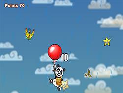 Permainan Balloons