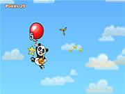 juego Balloons