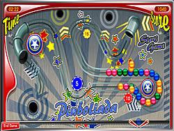 Pinboladia oyunu