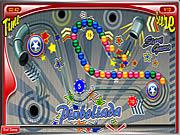 Pinboladia game