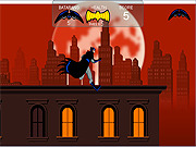 Play Batman the cobblebot caper Game