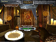Play Lord of the rings swig and toss Game