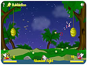 Play Bee commando Game