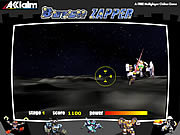 Play Bots zapper Game