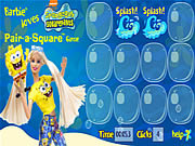 Barbie loves spongebob squarepants Gioco