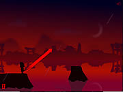Play Ninja mouse Game