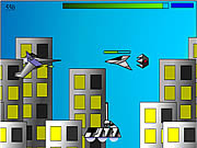 Play Starfox the flash version Game