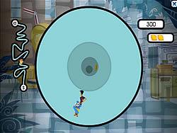 Skate Challenge game