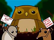 Watch free cartoon Owls