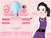 Play Makeup table 2 Game