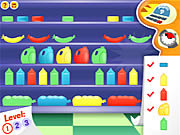 Play Higglytown grocery a go go Game