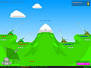 Play free game Artillery