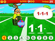 Higglytown: Higgly Ball game