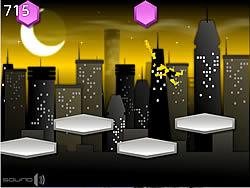 Shackle-Man Dark Side game