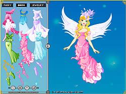 Maglaro ng libreng laro Fairy 43