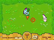 Play Bunny bounty Game