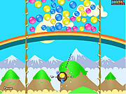 Bubble popper deluxe Gioco