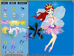 Gioca gratuitamente a Fairy 42